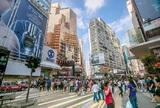 Названы самые дорогие улицы мира