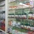 Минздрав может запретить продавать без рецепта лекарства, содержащих в составе спирт