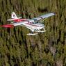 Легкомоторный самолет жестко сел в Подмосковье: пилот погиб, пострадал ребенок