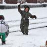 В борьбе с депрессией зимой помогут прогулки на свежем воздухе и вкусная еда