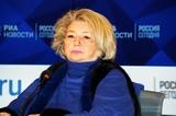 Татьяна Тарасова призналась, что даже не знает, за что Галина Волчек ее любила