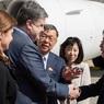 """Порошенко объявит 2017 год """"Годом Японии в Украине"""""""