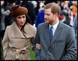 Принц Гарри и Меган Маркл решили отказаться от полномочий членов королевской семьи