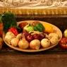 Россия планирует увеличить импорт овощей и фруктов из Турции
