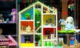 В Париже пенсионерка «от безделья» украла тысячу игрушек
