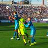 Гол именинника принес Зениту ничью в игре с ЦСКА