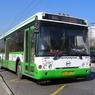 В Москве отменили шесть троллейбусных маршрутов на праздники
