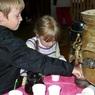 Чай каркаде назван самым агрессивным по отношению к зубной эиали