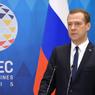 Глава правительства РФ допустил приостановку полетов в другие страны