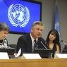 Представитель РФ в ООН Чуркин обиделся на США, Францию и Британию