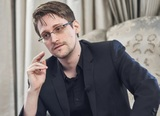Американский Минюст подал иск против Сноудена