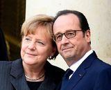 Олланд и Меркель ждут от Ципраса реальных предложений до конца недели