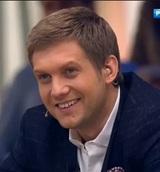 Телеведущего Бориса Корчевникова предала любимая девушка