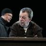 Актеру стало плохо на сцене театра Вахтангова