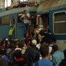 На австрийско-венгерской границе скопились две тысячи беженцев