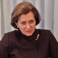 Попова: Вакцин будет несколько, но когда - пока неизвестно