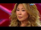 Представители Аниты Цой сообщили об удалении желчного пузыря