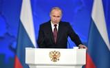 Путин: Резервы России впервые превысили внешний долг