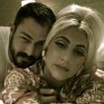 "Леди Гага тайно вышла замуж за актера ""Дневников вампира"" (ФОТО)"