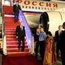 Владимир Путин встретился с премьер-министром Индии