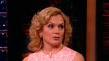 Мария Порошина впервые прокомментировала развод