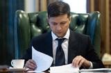 Зеленский рассказал, что думает о решении трибунала по инциденту в Черном море