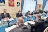 Союзные парламентарии обсудят совершенствование правовой системы