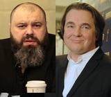 Максим Фадеев шокировал признанием о причинах ссоры с Константином Эрнстом