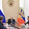 Путин созвал постпредов Совбеза РФ из-за ситуации в Сирии и Донбассе