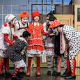 Александр Горчилин, Валерия Ланская и Николай Басков поздравят альма-матер с юбилеем
