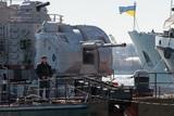 Трибунал ООН потребовал от России освободить украинских моряков