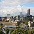 Бывшего посла Литвы в России задержали по подозрению в получении взятки