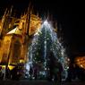 Рождественский вертеп из хлеба создали в Пражском граде