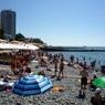 В Сочи пожаловались на «пустившихся во все тяжкие» туристов