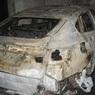 Поджог BMW на Рублевке мог быть связан с бизнесом их владельца