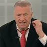 Жириновский отозвал иск к «Дождю» на 1 млн рублей