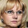 Голикова: Дефицит бюджета в 2015 году составил 2 триллиона рублей
