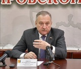 Экс-главу Кирова задержали и допрашивают по обвинению в получении крупной взятки