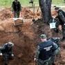 Под Новгородом обнаружили останки 3000 мирных граждан, расстрелянных в годы ВОВ
