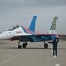 Пентагон: Российский Су-30 над Черным морем небезопасно перехватил самолет ВМС США