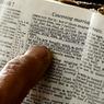 Удмурты смогут прочитать Библию на родном языке
