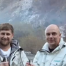 Кадыров отвез Силуанова в Аргунское ущелье