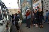 Ковидиотизм крепчает: причина гибели мужчины в маршрутке Петербурга потрясает и пугает