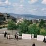 В США найдены уникальные цветные снимки Советского союза