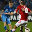 Краснодар и Зенит забили соперникам на двоих десять голов