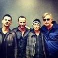 Depeche Mode презентовали концертный клип (ВИДЕО)
