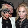 Леди Гага обозвала Мадонну черствой эгоисткой, завидующей молодым
