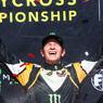 WRX: Ларссон выиграл этап в Аргентине, Солберг - титул