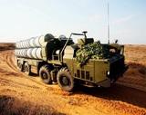 В Таджикистане дивизион С-300 заступил на боевое дежурство