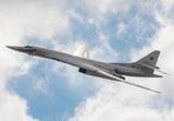 Россия приступила к разработке перспективного стратегического бомбардировщика